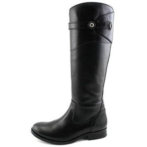 NEW FRYE Molly Riding Boots